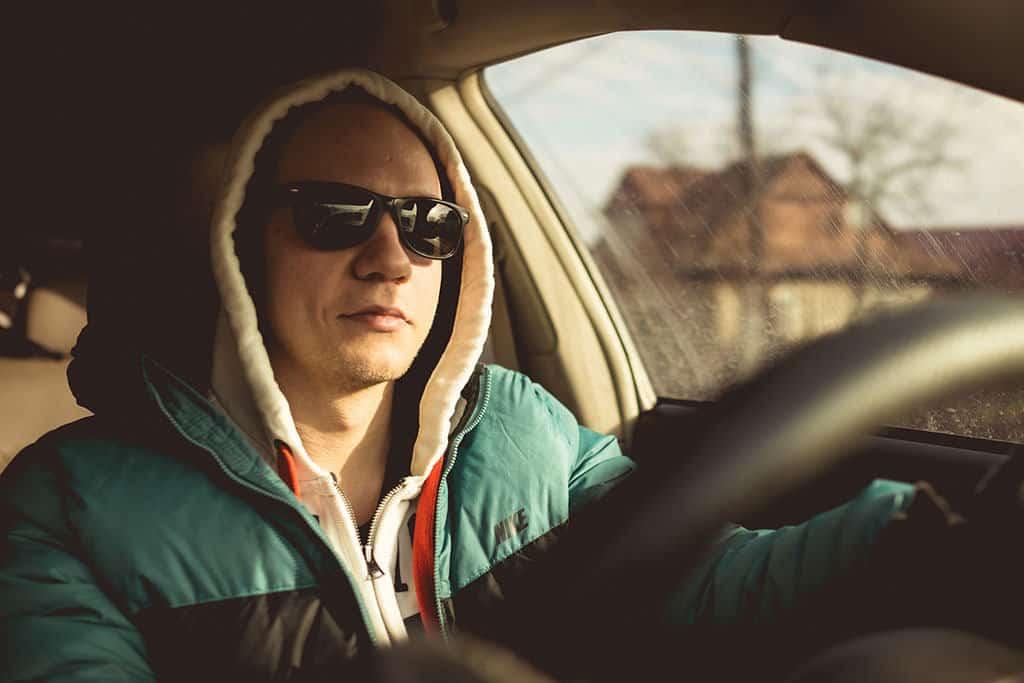 ontario driver