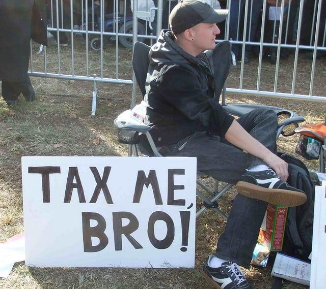 hst gst tax