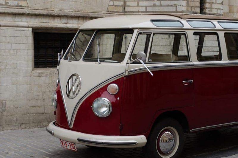 insured van