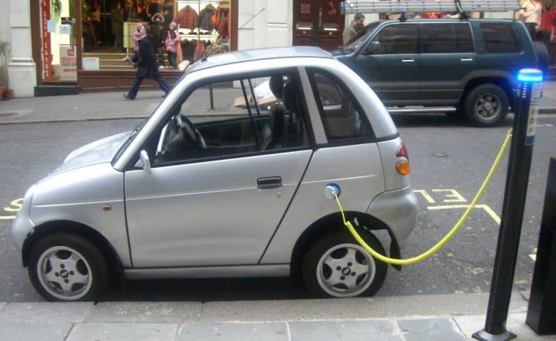 Electric Car Insurance Cost Rates Quotes Comparison In Ontario
