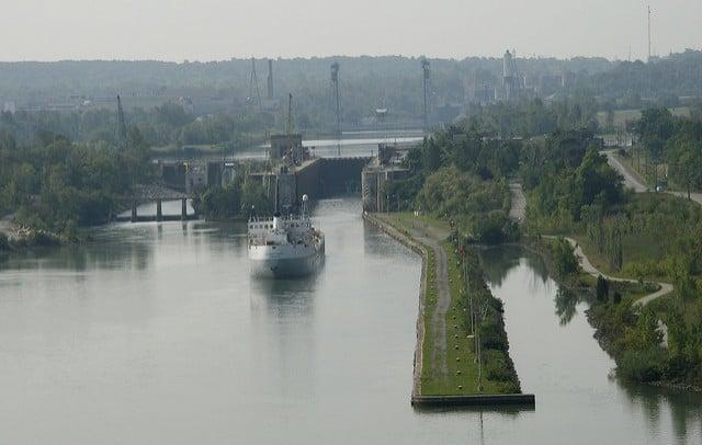St. Catherines Ontario