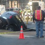 Does Car Insurance Cover Sinkholes?