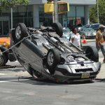 How Do Auto Insurance Companies Determine Fault?