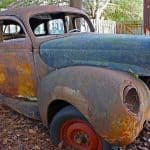 Does Auto Insurance Cover Rust Damage or Repair?