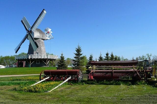 steinbach-Manitoba
