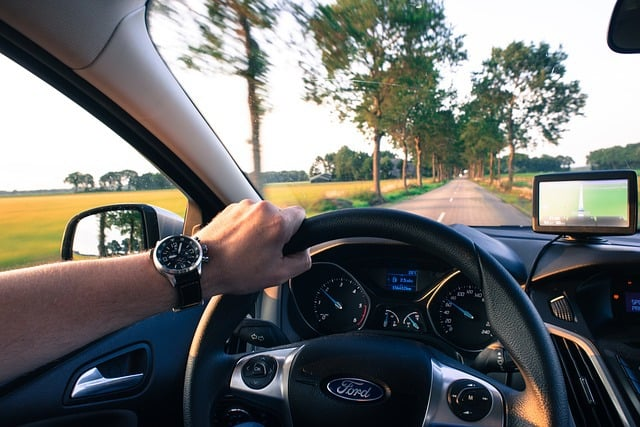 driving 2