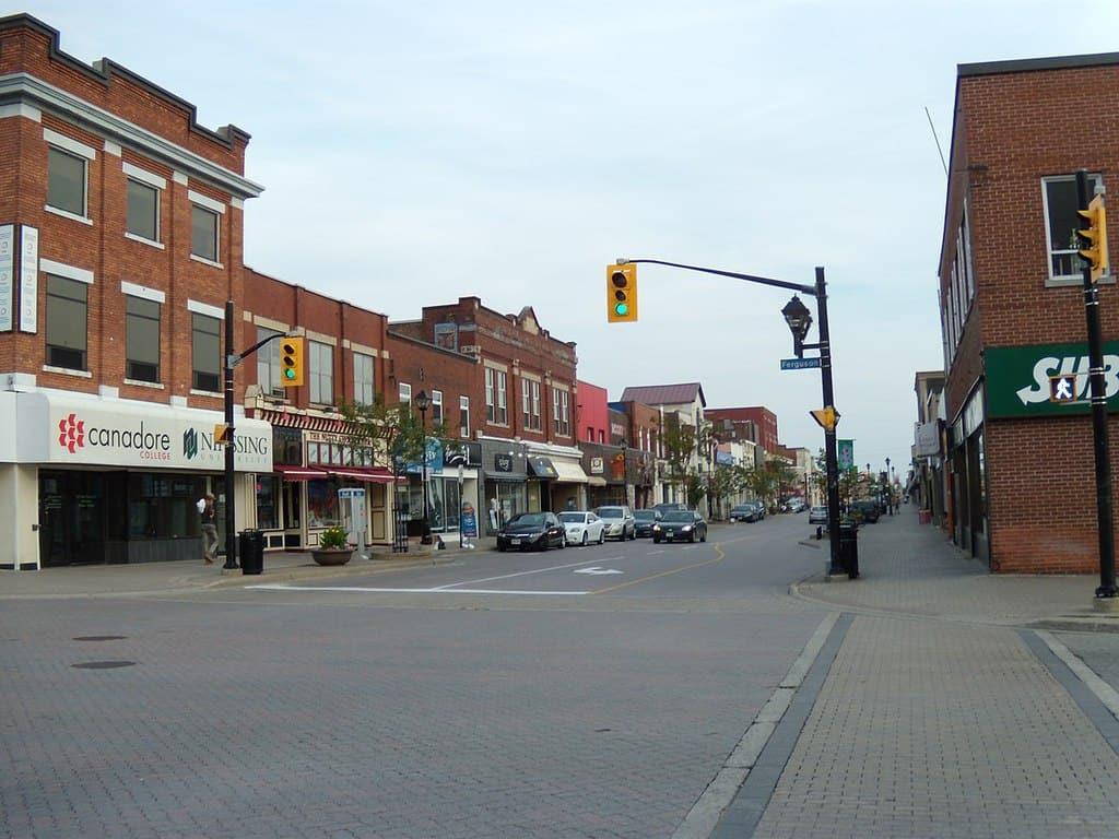 North_Bay_Ontario