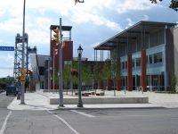 Welland Civic Centre