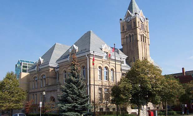 st thomas cityhall
