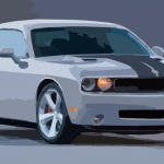 Car Insurance for a Challenger in Ontario Canada