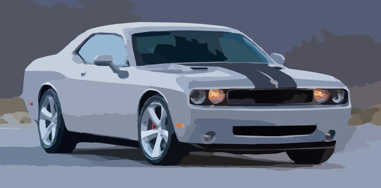 Dodge Car Sports