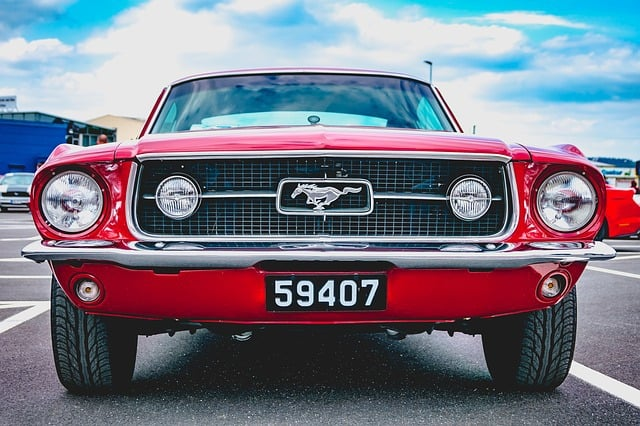 Car Insurance For Mustang In Ontario Stingypig Ca