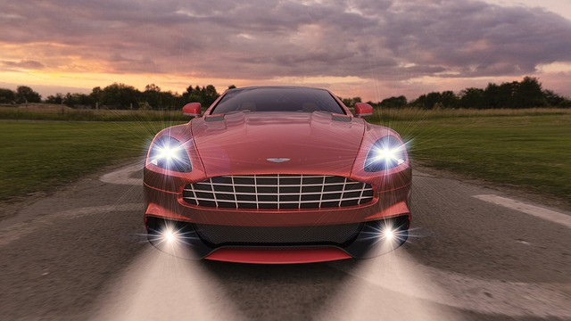 awd car