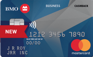 BMO Corporate One Card