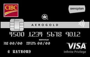CIBC Aerogold Infinite