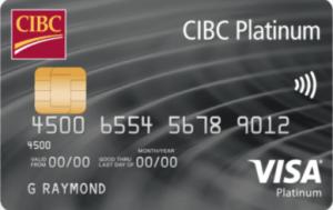 CIBC Platinum