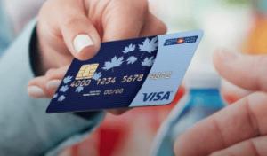 Canada post visa