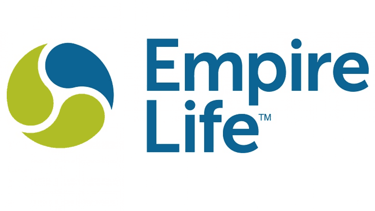 Image result for empire life logo