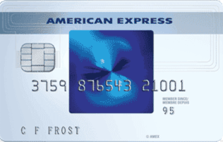 Simply Cash Card - American Express