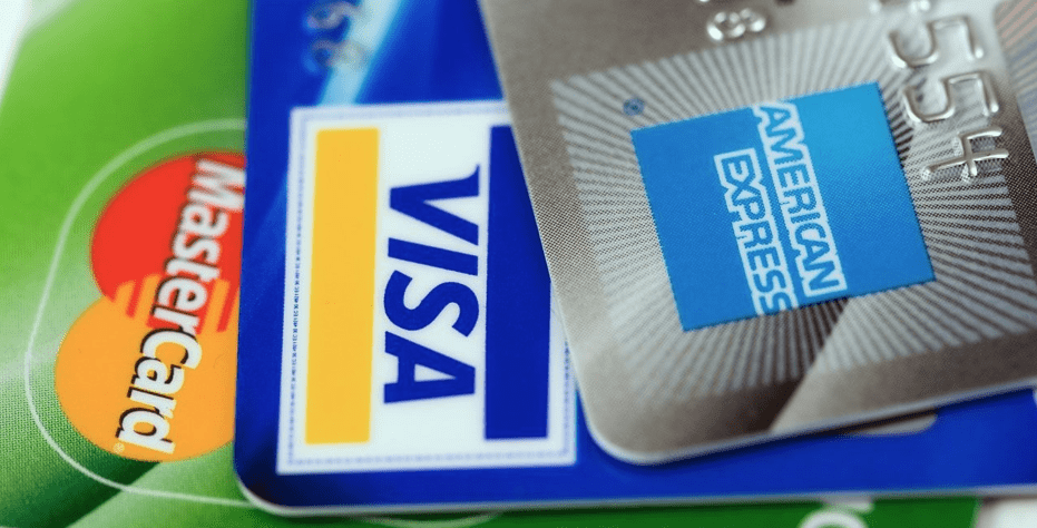 low interest credit cards