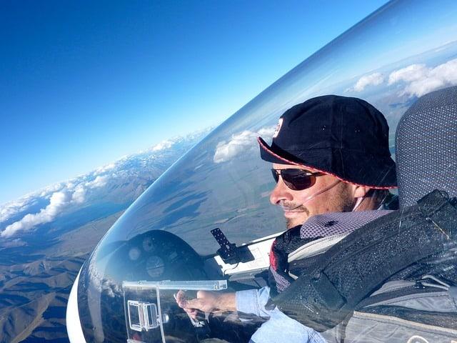 pilot Canadian
